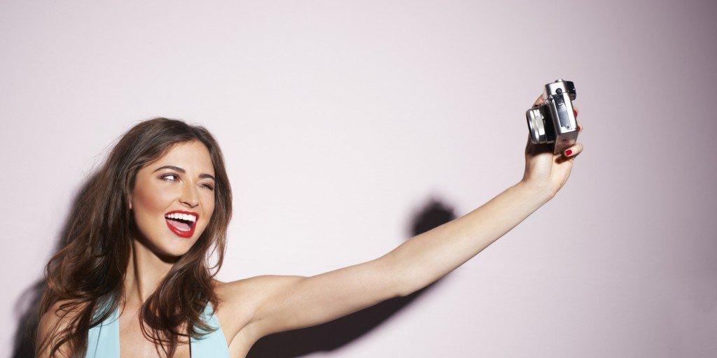 La moda del Selfie continuará este 2015