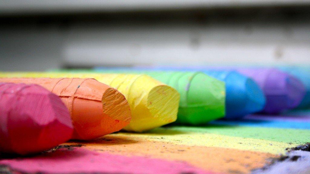 ¿Cuál es el significado de los colores y como nos afectan psicológicamente?
