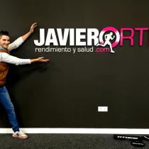 Logotipo real Javier Ortiz