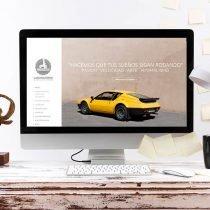 Página Web - Carricoche