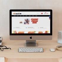 Tienda Online - Frikloading