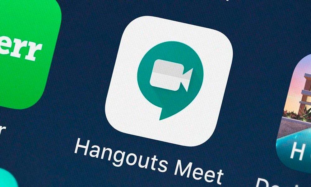 ¿Que es y como podemos utilizar Google Meet?