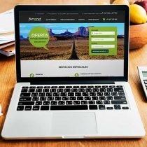 Plataforma de Gestión - Empresa Alquiler Furgonet