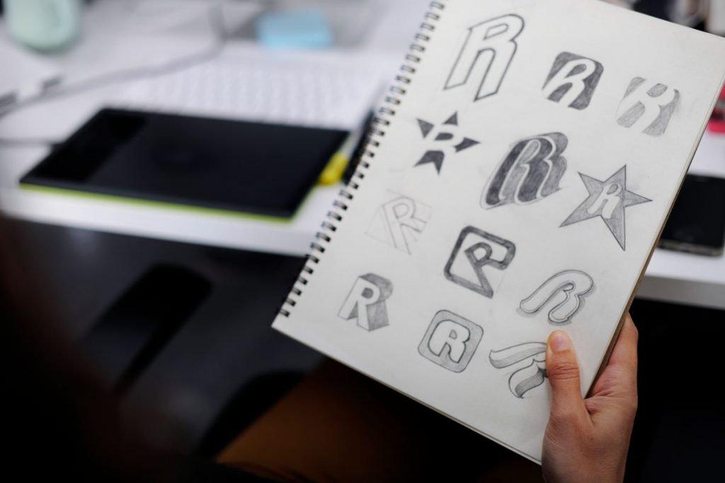 ¿Cómo se debe entregar un logotipo a nuestro cliente?