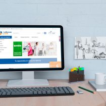 Tienda Online - Uniformes Lucia