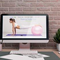 Página Web - Pilates Guadiana